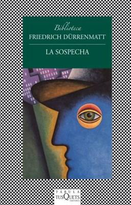 Libro La Sospecha