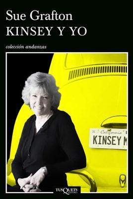 Libro Kinsey Y Yo