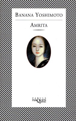 Libro Amrita