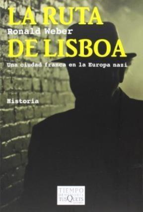 Libro La Ruta De Lisboa
