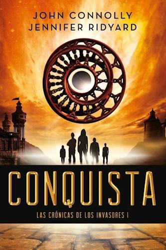Libro Conquista