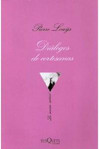 Papel Dialogos De Cortesanas