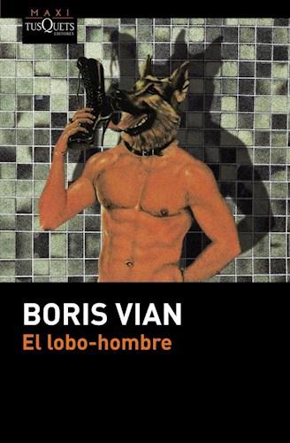 Papel EL LOBO-HOMBRE