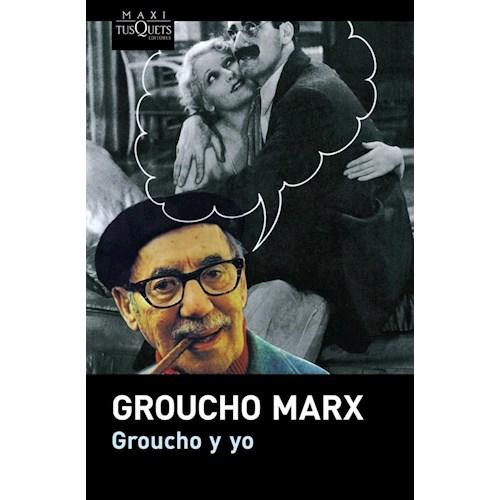Papel GROUCHO Y YO