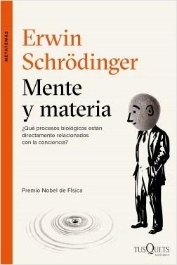 Libro Mente Y Materia