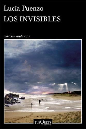Libro Los Invisibles