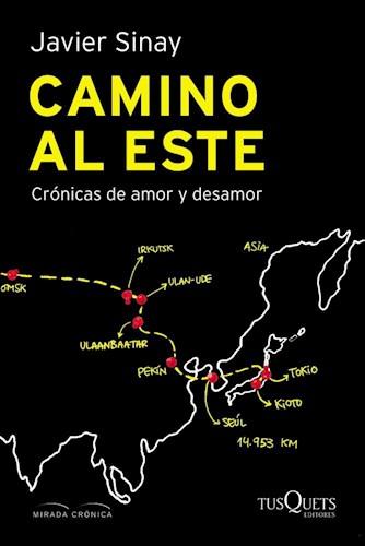 Libro Camino Al Este