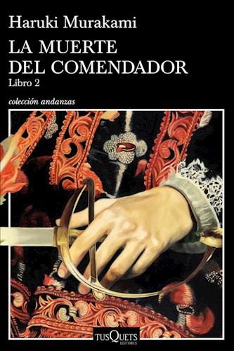 Papel Muerte Del Comendador, La (Libro 2)