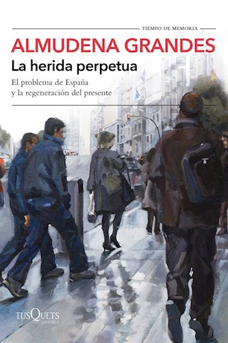 Papel Herida Perpetua, La