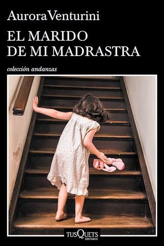 Libro El Marido De Mi Madrastra