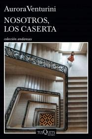 Libro Nosotros , Los Caserta
