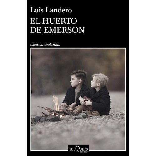 Papel EL HUERTO DE EMERSON