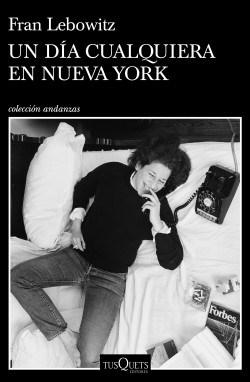 Papel UN DÍA CUALQUIERA EN NUEVA YORK