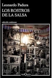 Papel Los Rostros De La Salsa