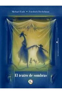 Papel El Teatro De Sombras