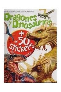Papel Dragones Y Dinosaurios