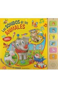 Papel Los Sonidos De Los Animales