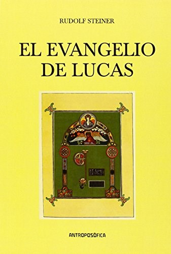 Libro El Evangelio De Lucas