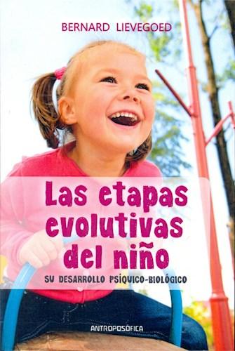 Libro Etapas Evolutivas Del Ni/O . Pedagogia Waldorf