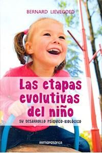 Papel Las Etapas Evolutivas Del Niño
