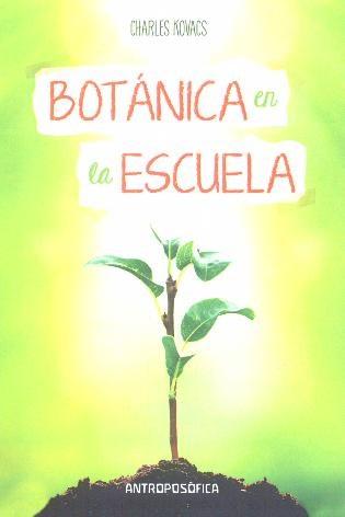 Libro Botanica En La Escuela