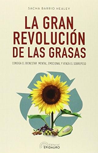 Papel LA GRAN REVOLUCION DE LAS GRASAS