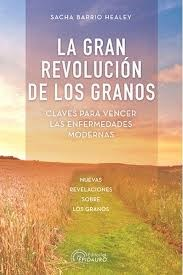 Libro La Gran Revolucion De Los Granos