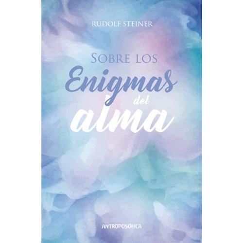 Libro Sobre Los Enigmas Del Alma