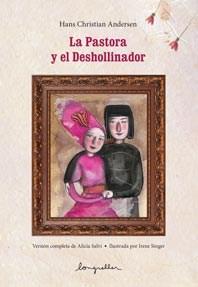 Papel Pastora Y El Deshollinador