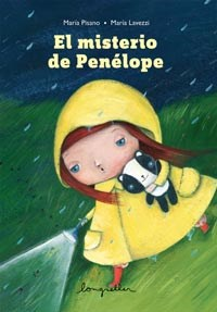 Papel Misterio De Penelope, El