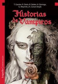 Papel Historias De Vampiros