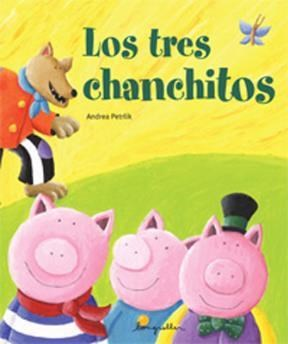 Papel Tres Chanchitos, Los