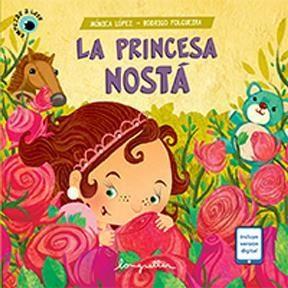 Papel La Princesa Nosta