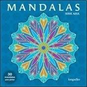 Papel Mandalas (Serie Azul)