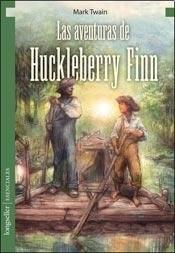 Papel Las Aventuras De Huckleberry Finn
