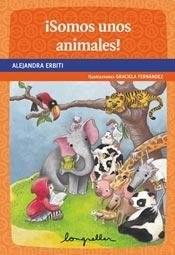 Papel Somos Unos Animales!
