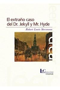 Papel El Extraño Caso Del Dr Jekyll Y Mr Hyde