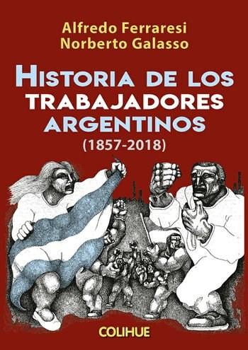 Papel Historia De Los Trabajadores Argentinos