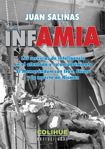 Papel La Infamia
