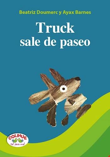 Papel Truck Sale De Paseo (Rústica)