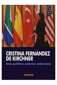 Papel Una Política Exterior Soberana