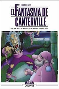 Papel El Fantasma De Canterville Y Otros Relatos