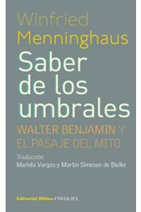 Papel Saber De Los Umbrales