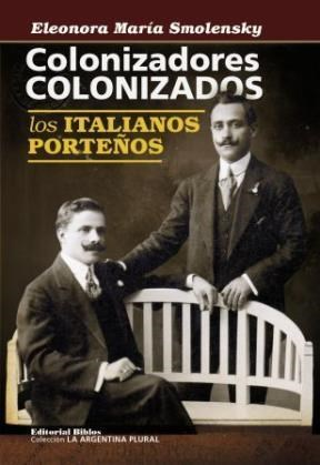 Papel COLONIZADORES COLONIZADOS