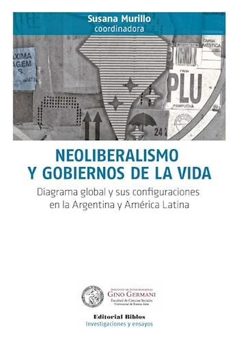 E-book Neoliberalismo Y Gobiernos De La Vida
