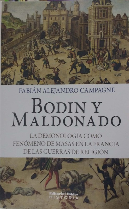 Papel BODIN Y MALDONADO