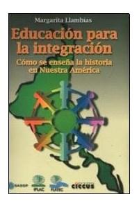 Papel Educacion Para La Integracion