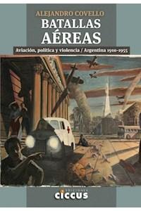 Papel Batallas Aereas