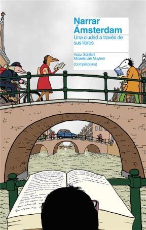 E-book Narrar Ámsterdam