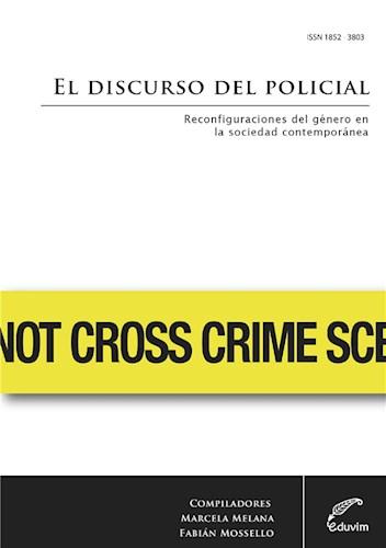 E-book El Discurso Del Policial